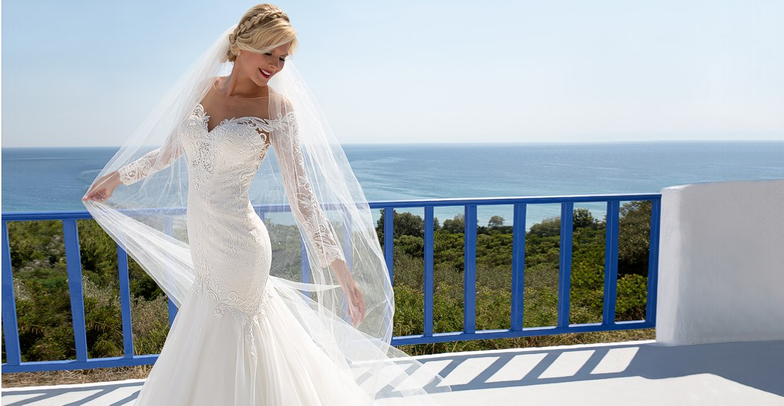 Bridal boutique in Northampton | Wedding Dresses Northampton ...